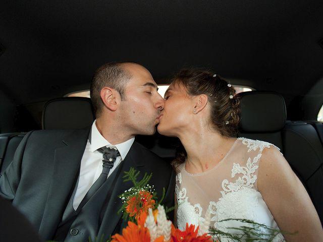 Il matrimonio di Andrea e Emanuela a Sedriano, Milano 54