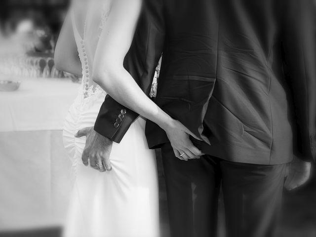 Il matrimonio di Andrea e Emanuela a Sedriano, Milano 57