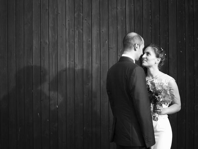 Il matrimonio di Andrea e Emanuela a Sedriano, Milano 60