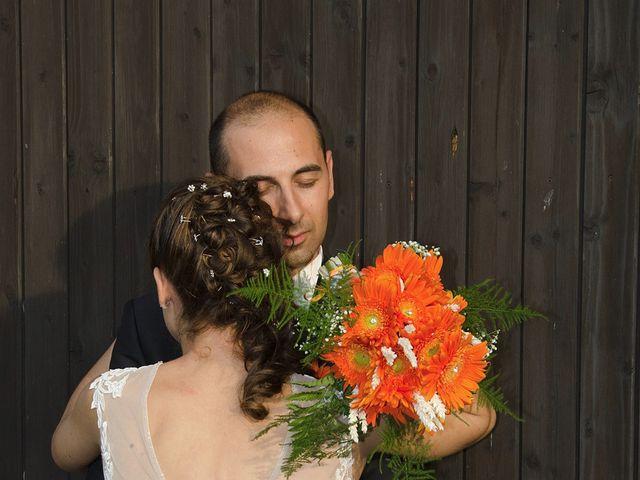 Il matrimonio di Andrea e Emanuela a Sedriano, Milano 61