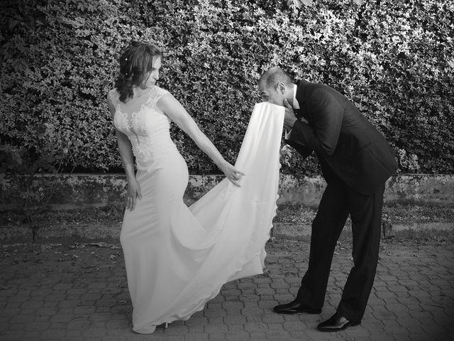 Il matrimonio di Andrea e Emanuela a Sedriano, Milano 63