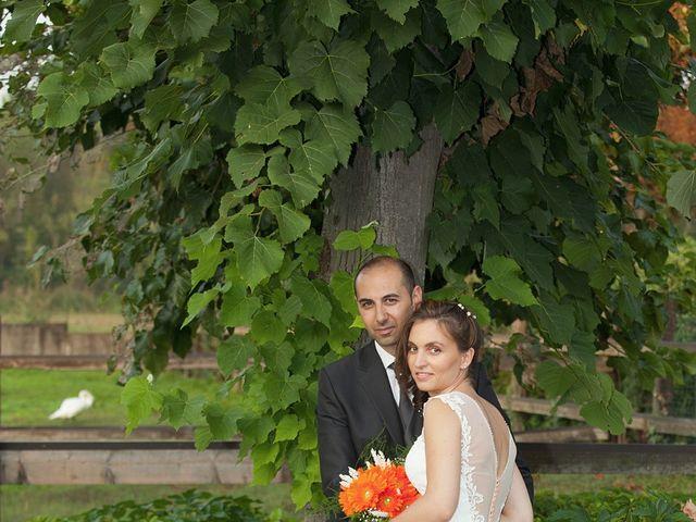 Il matrimonio di Andrea e Emanuela a Sedriano, Milano 65