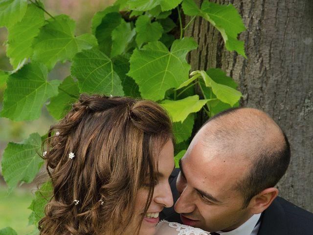 Il matrimonio di Andrea e Emanuela a Sedriano, Milano 66