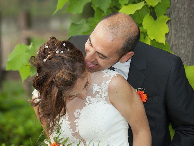Il matrimonio di Andrea e Emanuela a Sedriano, Milano 67