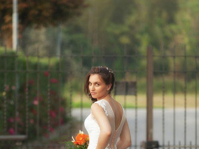 Il matrimonio di Andrea e Emanuela a Sedriano, Milano 68