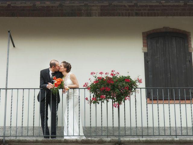 Il matrimonio di Andrea e Emanuela a Sedriano, Milano 71