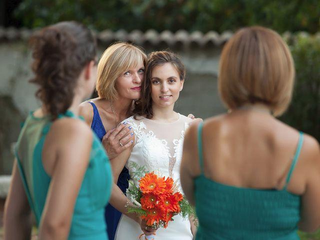 Il matrimonio di Andrea e Emanuela a Sedriano, Milano 72