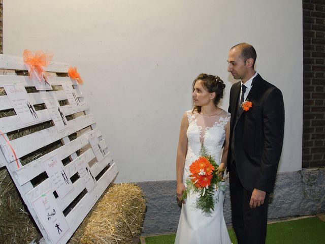 Il matrimonio di Andrea e Emanuela a Sedriano, Milano 76