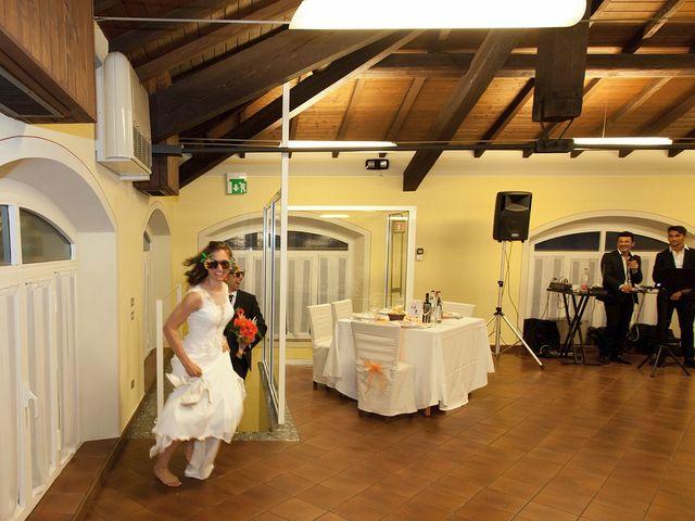 Il matrimonio di Andrea e Emanuela a Sedriano, Milano 77