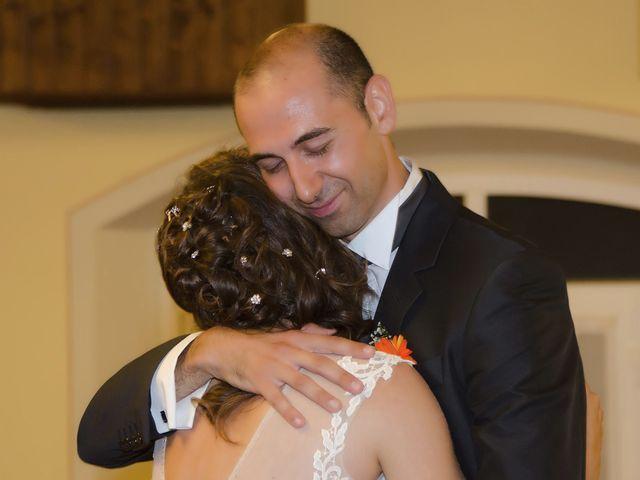 Il matrimonio di Andrea e Emanuela a Sedriano, Milano 79