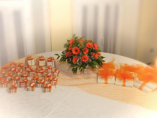 Il matrimonio di Andrea e Emanuela a Sedriano, Milano 83