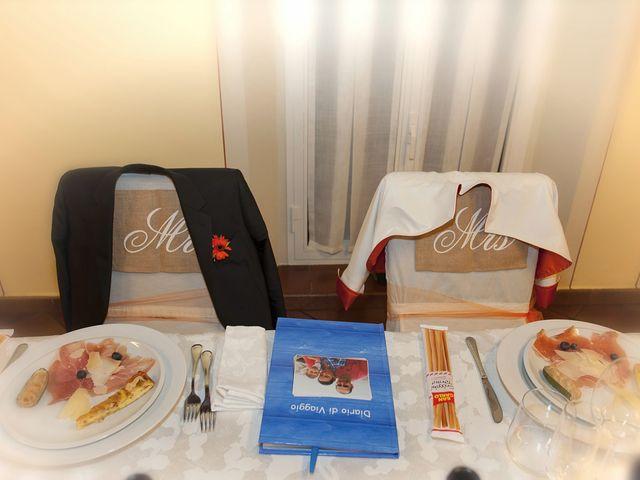 Il matrimonio di Andrea e Emanuela a Sedriano, Milano 84