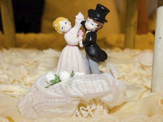 Il matrimonio di Andrea e Emanuela a Sedriano, Milano 90