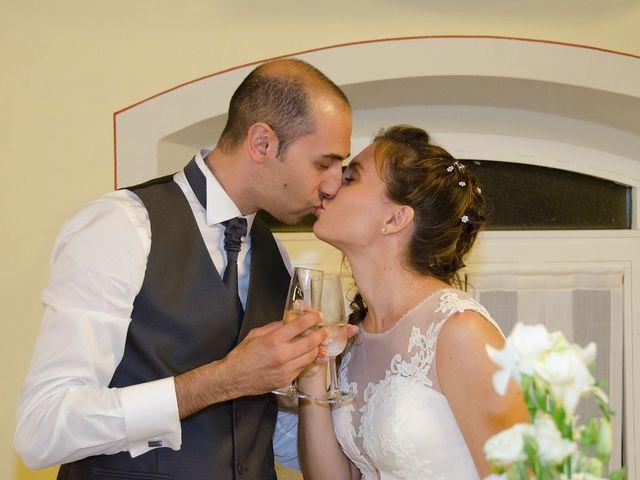 Il matrimonio di Andrea e Emanuela a Sedriano, Milano 94