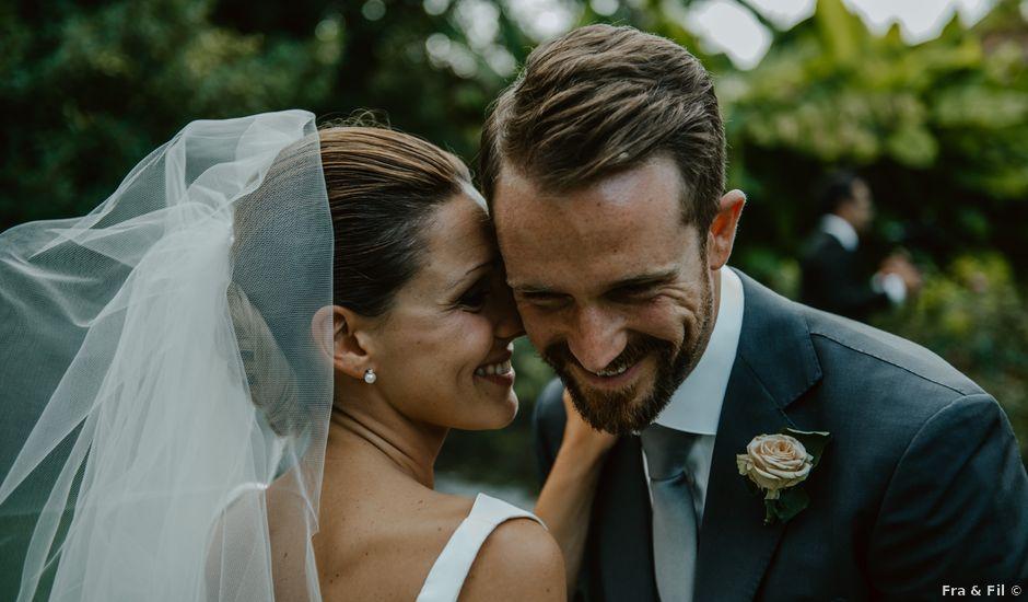 Il matrimonio di Nicola e Camilla a Sasso Marconi, Bologna