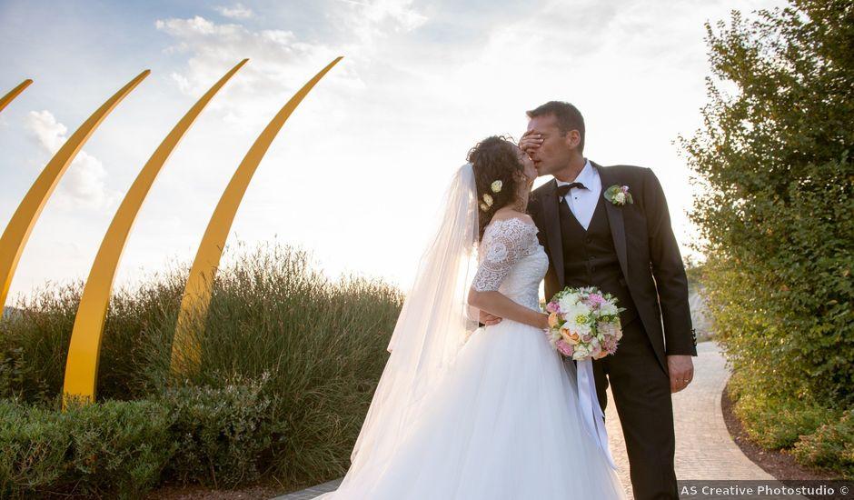 Il matrimonio di Jacopo e Victoria a Rimini, Rimini
