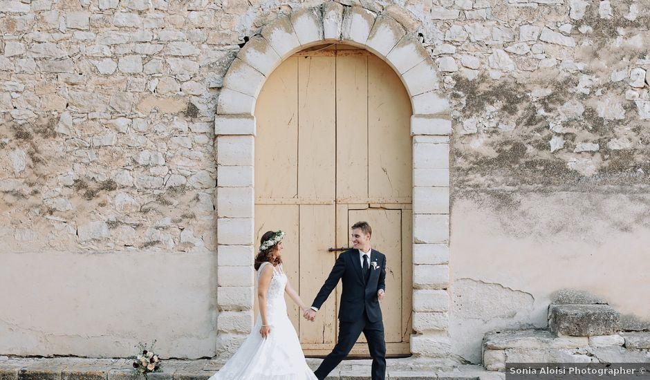 Il matrimonio di Ignazio e Maria Giovanna a Gela, Caltanissetta