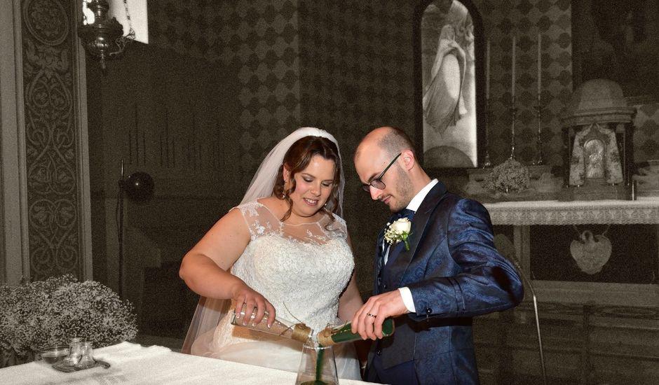 Il matrimonio di Marco e Laura a Asiago, Vicenza