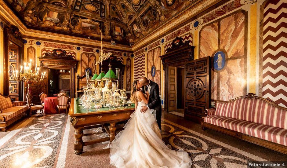 Il matrimonio di Michele e Veronica a Verdello, Bergamo
