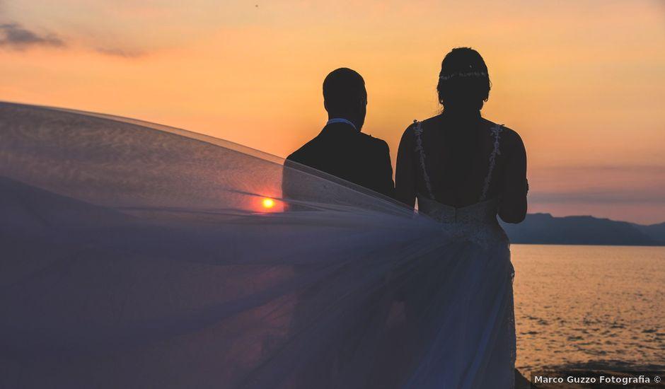 Il matrimonio di Tommaso e Amalia a Palermo, Palermo
