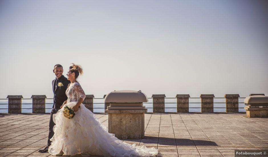 Il matrimonio di Sossio e Simona a Rimini, Rimini