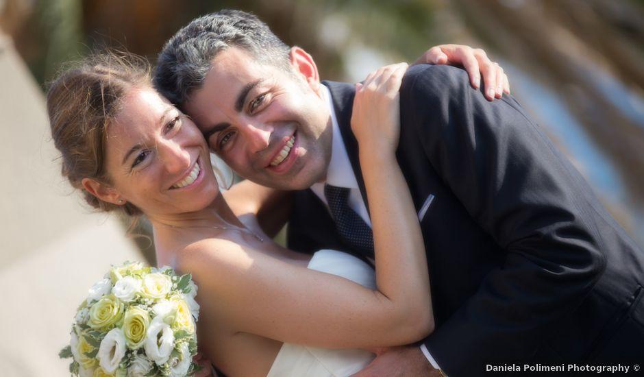 Il matrimonio di Cristiana e Antonio a Sestri Levante, Genova