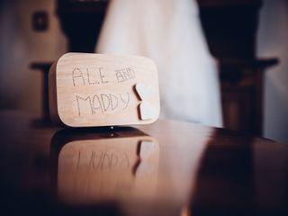 Le nozze di Maddalena e Alessandro 2