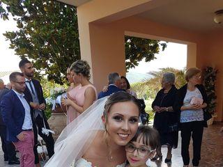 Le nozze di Ilaria e Nicola 3