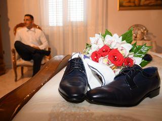 Le nozze di Denise e Piero 1