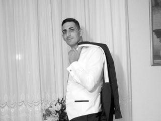 Le nozze di Denise e Piero 2
