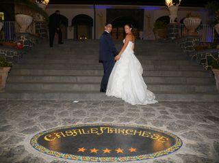 Le nozze di Denise e Piero