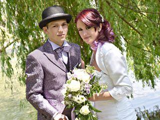 Le nozze di Vale e Luca