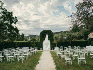 Le nozze di Naomi e Giovanni 2