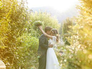 Le nozze di Mabel e Emanuele 1