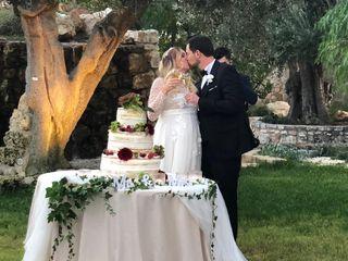 Le nozze di Alessia e Luca 2