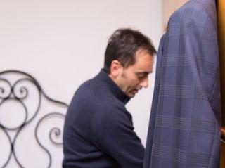 le nozze di Mara e Vincenzo 1