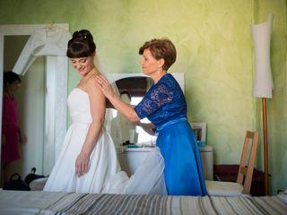 Le nozze di Serena e Gabriele 2