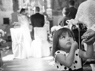 Le nozze di annarita e giovanni