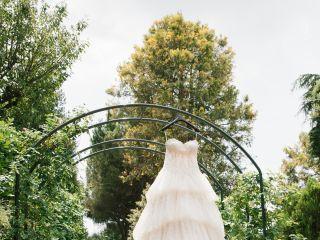 Le nozze di Sara e Samuel 1