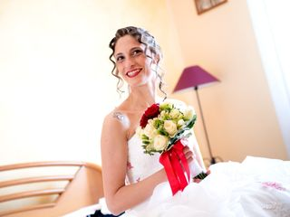 Le nozze di Elena e Christian 3