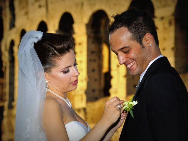 Le nozze di Varvara e Alessandro