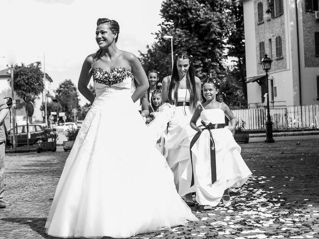 Il matrimonio di Massimo e Giada a Bologna, Bologna 9