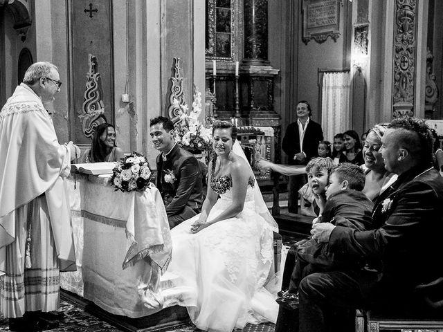 Il matrimonio di Massimo e Giada a Bologna, Bologna 12