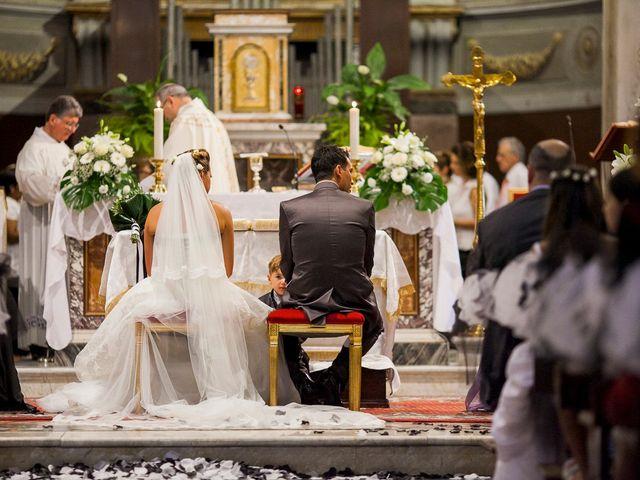 Il matrimonio di Massimo e Giada a Bologna, Bologna 14