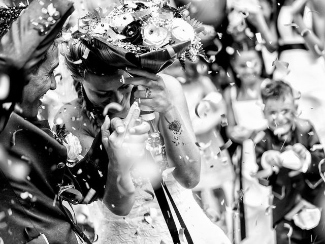 Il matrimonio di Massimo e Giada a Bologna, Bologna 16