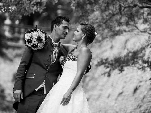 Il matrimonio di Massimo e Giada a Bologna, Bologna 18