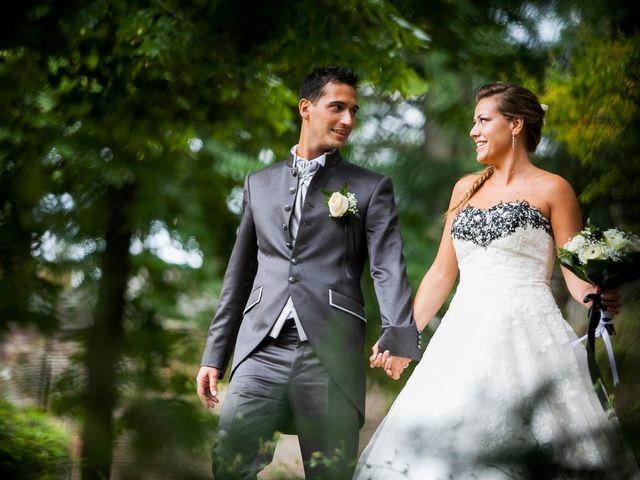 Il matrimonio di Massimo e Giada a Bologna, Bologna 19