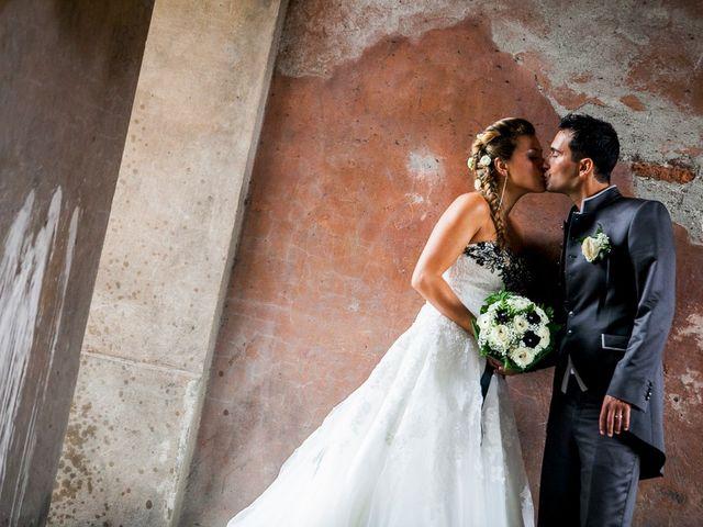 Il matrimonio di Massimo e Giada a Bologna, Bologna 20