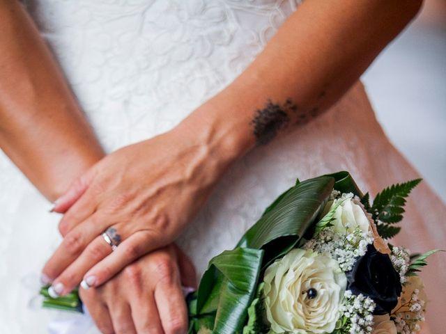 Il matrimonio di Massimo e Giada a Bologna, Bologna 23