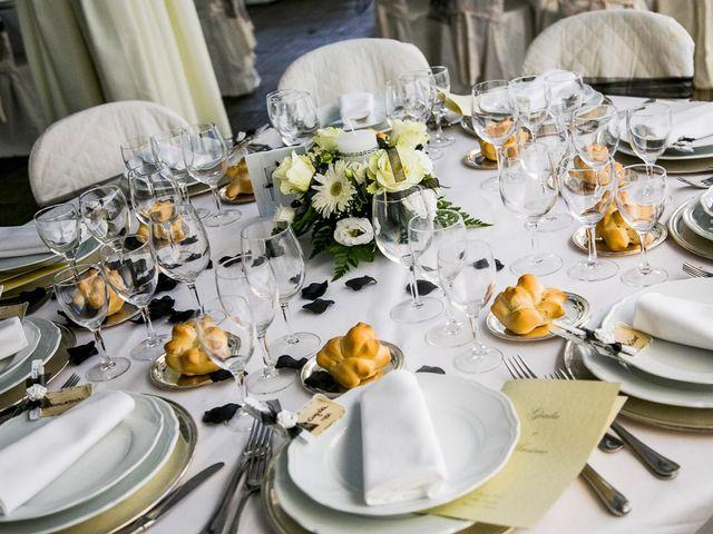 Il matrimonio di Massimo e Giada a Bologna, Bologna 26